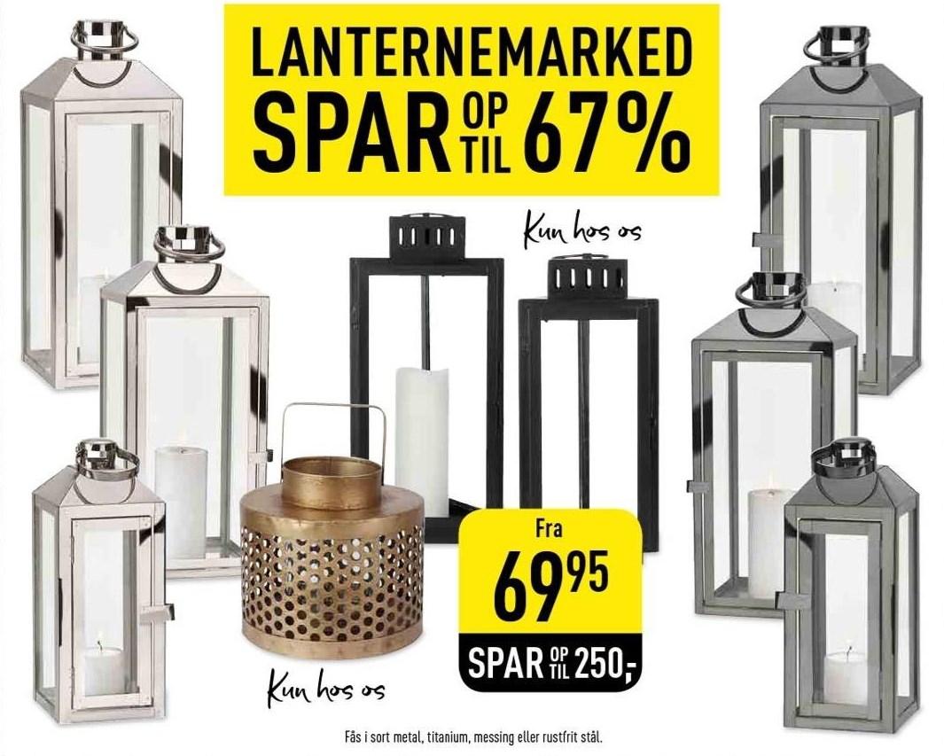 Lanternemarked