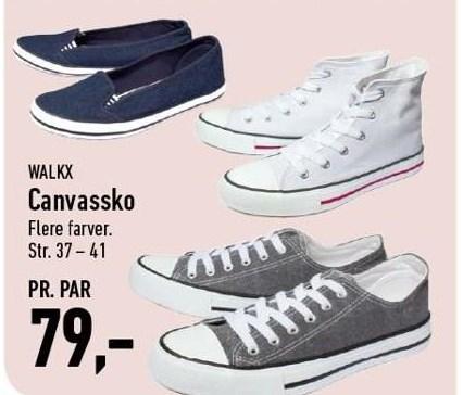 Canvassko