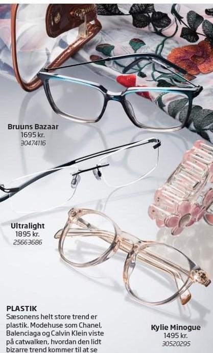 Bruuns Bazaar, Ultralight eller Kylie Minogue