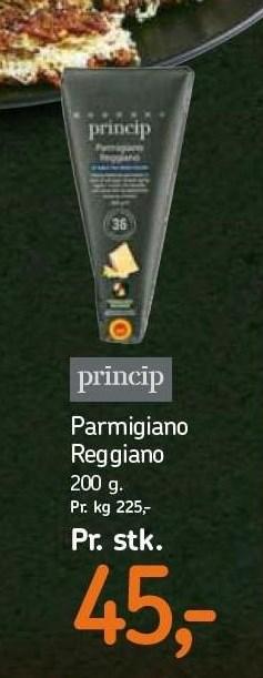 Parmagiano reggiano