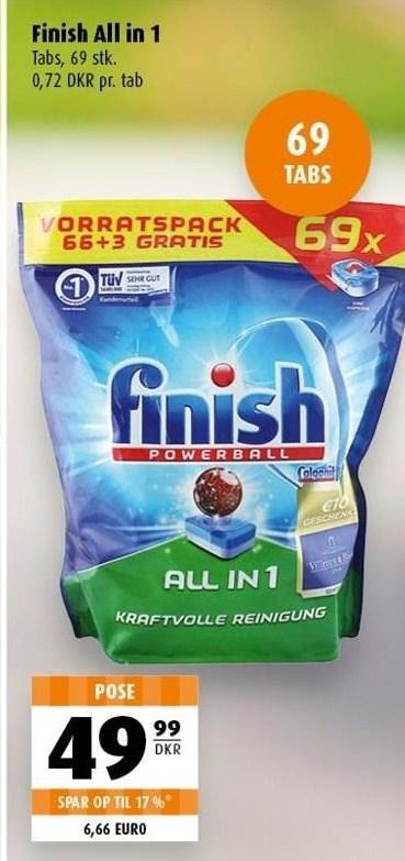 Finish All in 1
