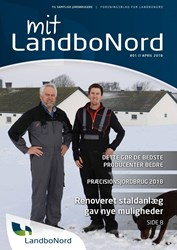 LandboNord: Gyldig t.o.m fre 15/6