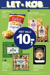 Let-Køb: Gyldig t.o.m søn 3/12