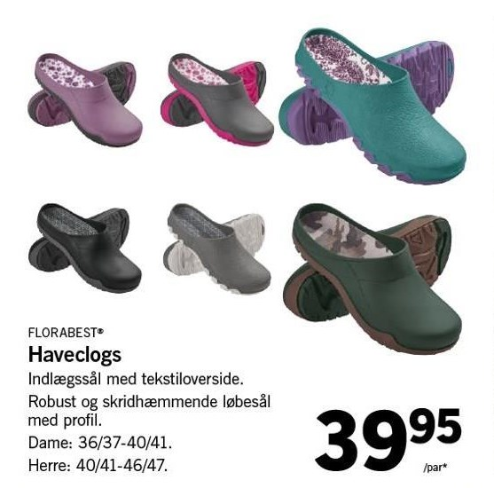 Haveclogs
