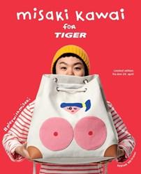 Tiger: Gyldig t.o.m tir 31/5