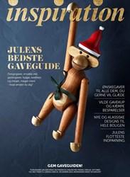 Inspiration: Gyldig t.o.m lør 31/12