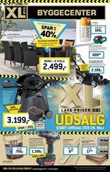 XL-BYG: Gyldig t.o.m fre 3/6