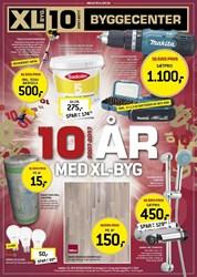 XL-BYG: Gyldig t.o.m fre 27/1