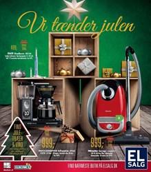El-Salg: Gyldig t.o.m ons 14/12