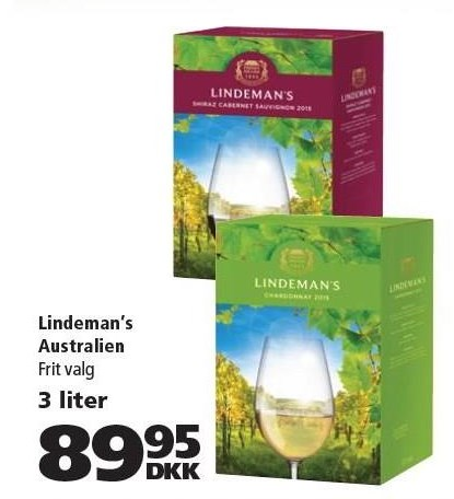 Lindeman's Australian