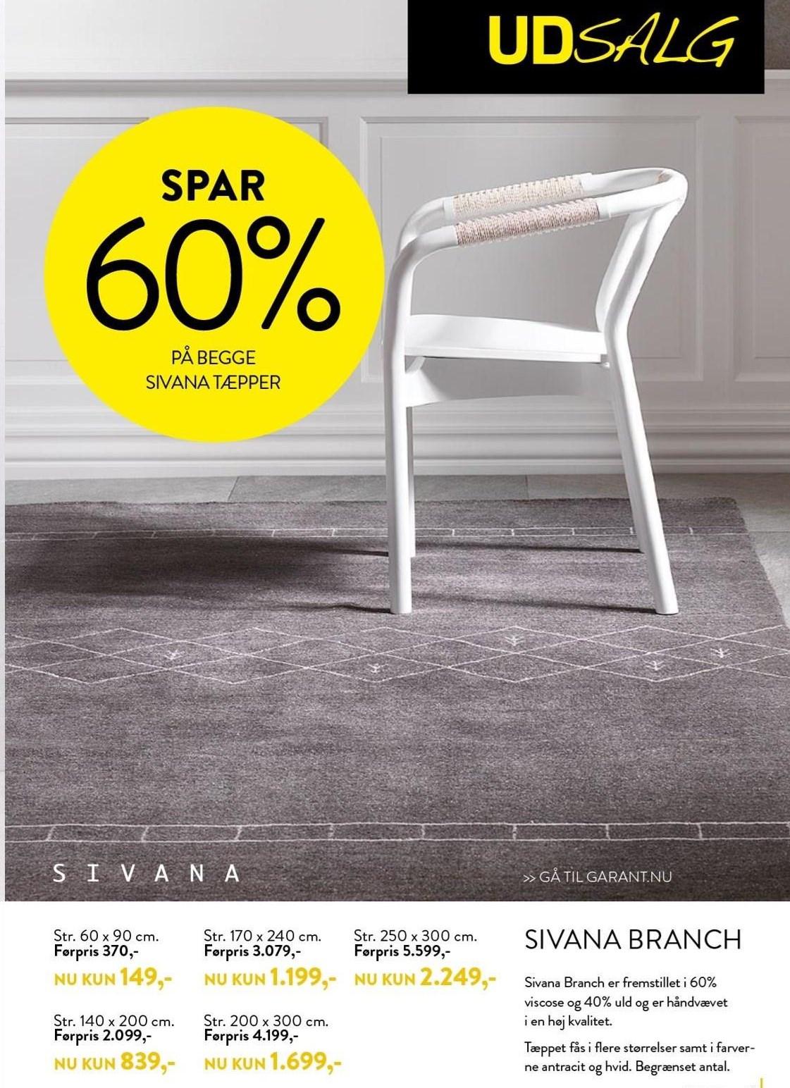Sivana branch