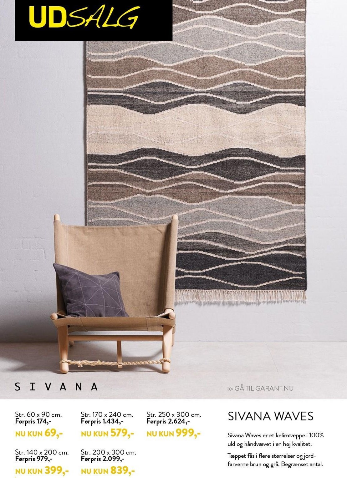 Sivana waves