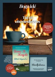 Bog & idé: Gyldig t.o.m lør 8/10