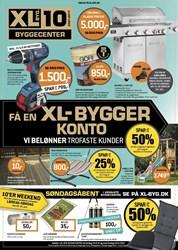 XL-BYG: Gyldig t.o.m fre 30/6
