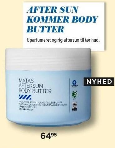 After Sun Body Butter - Køb 2 og spar 30%