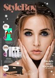 StyleBox by Matas: Gyldig t.o.m lør 24/12