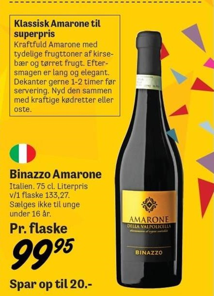 Binazzo Amarone