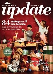 Spinderiet Valby: Gyldig t.o.m tor 22/12