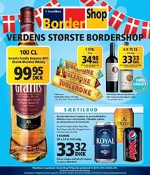 BorderShop: Gyldig t.o.m søn 26/6