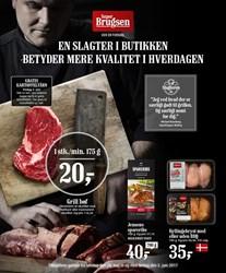 SuperBrugsen: Gyldig fra søn 28/5 t.o.m. lør 3/6