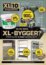 XL-BYG: Gyldig t.o.m fre 24/2