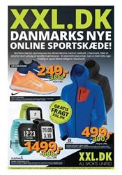 XXL Sport: Gyldig t.o.m søn 18/12