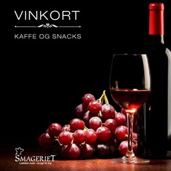 Smageriet (Catering): Gyldig t.o.m fre 31/3