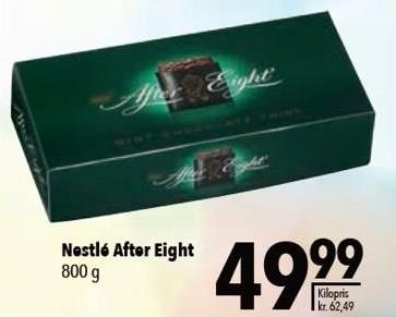 Nestlé After Eight
