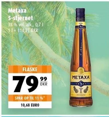 Metaxa 5-stjernet