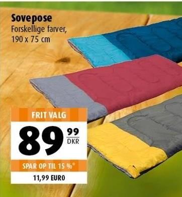 Sovepose