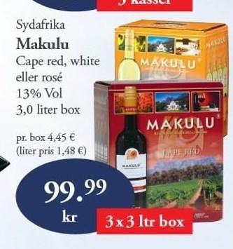 Makulu