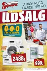 Skousen: Gyldig t.o.m lør 22/7