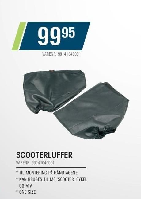 Scooterluffer